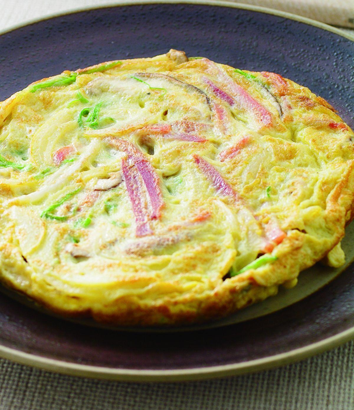 食譜:芙蓉煎蛋(2)