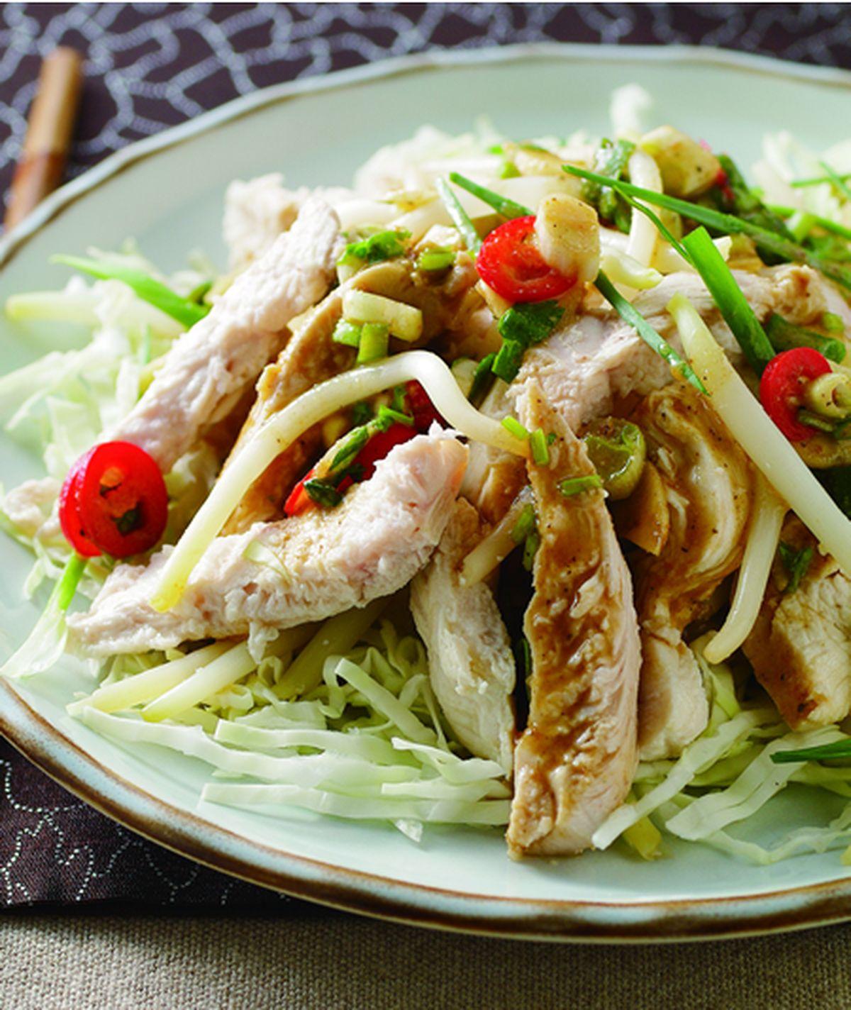 食譜:怪味雞(4)