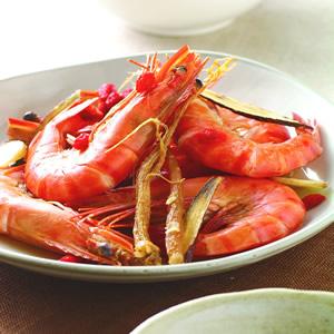 紹興醉蝦(1)