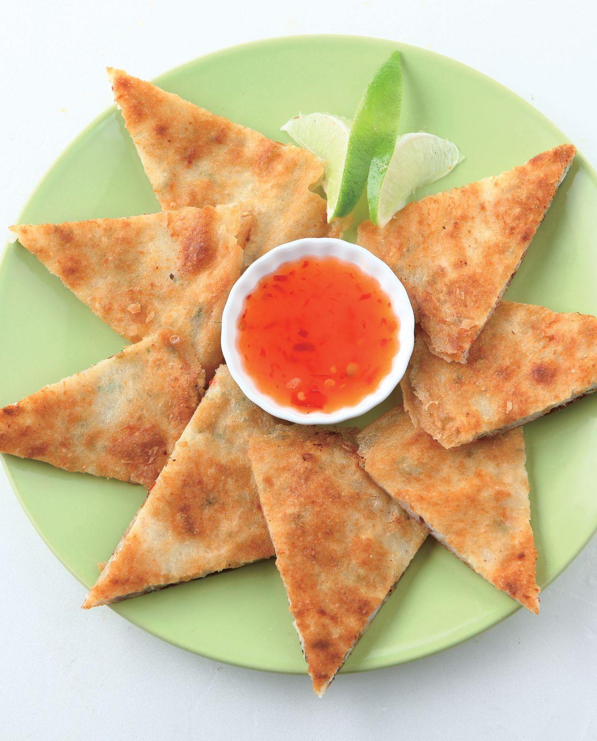 食譜:月亮蝦餅(5)