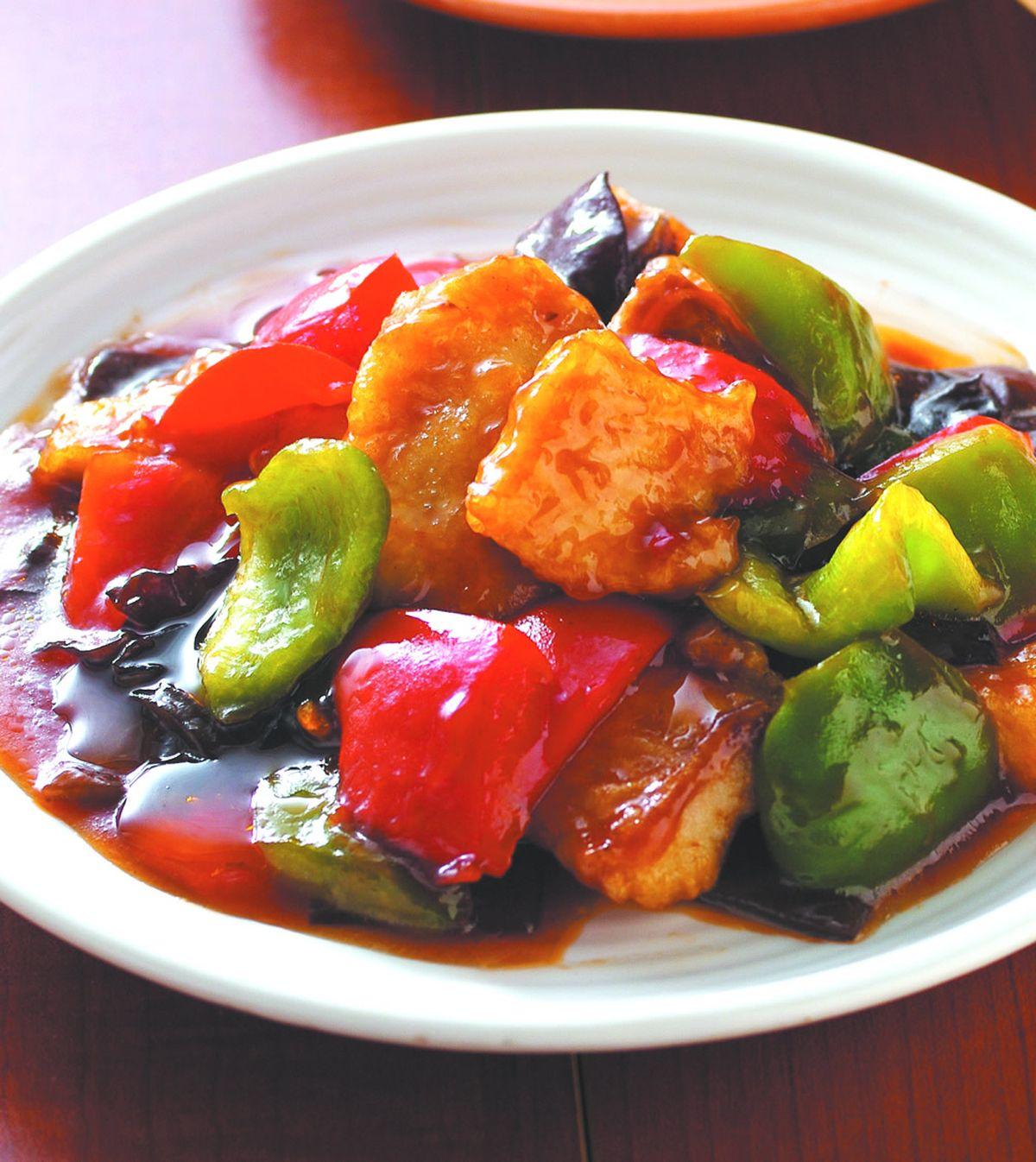 食譜:醋溜魚片(3)