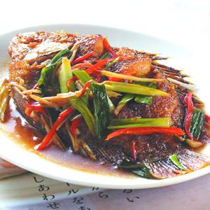 紅燒魚(5)