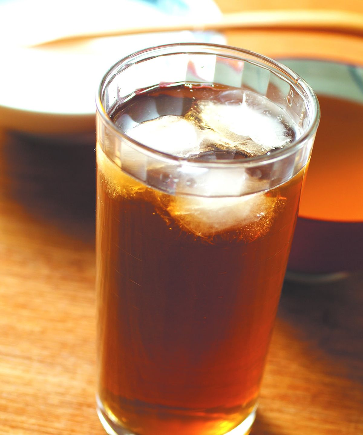 食譜:仙草茶(1)