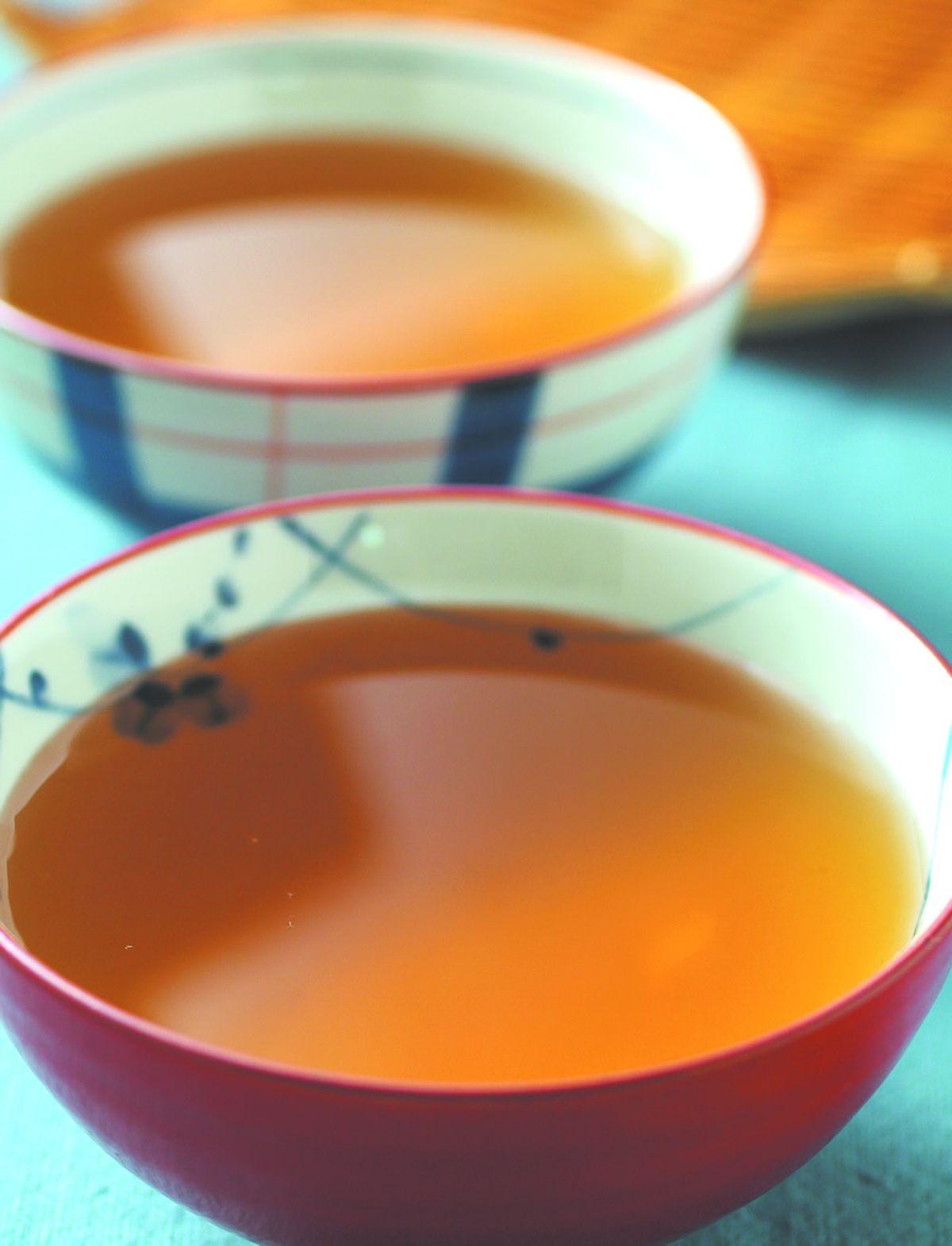 食譜:黑糖冬瓜茶(1)