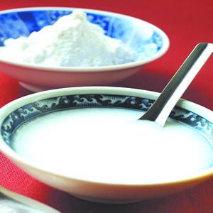 杏仁茶(1)