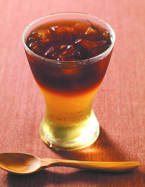 食譜:仙草冬瓜茶