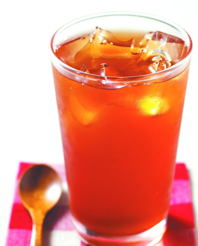 食譜:四果莓茶