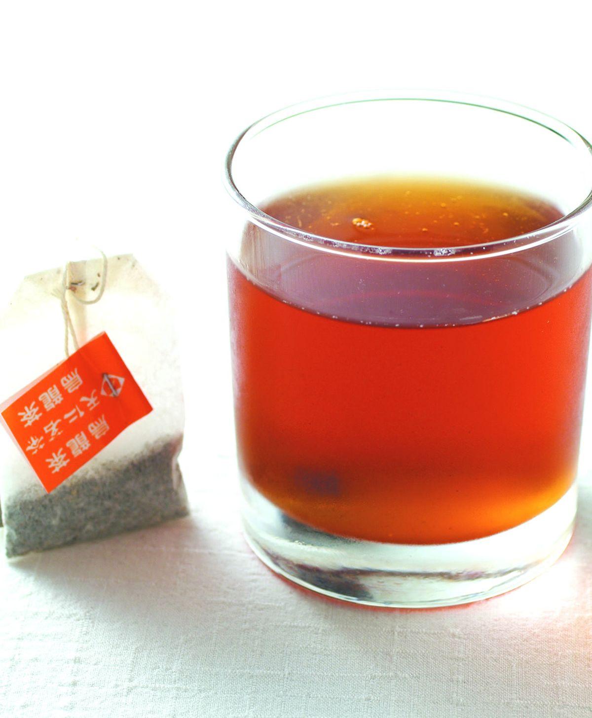 食譜:薄荷茶