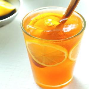 薄荷檸檬茶