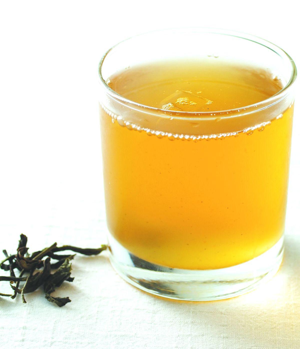 食譜:青茶