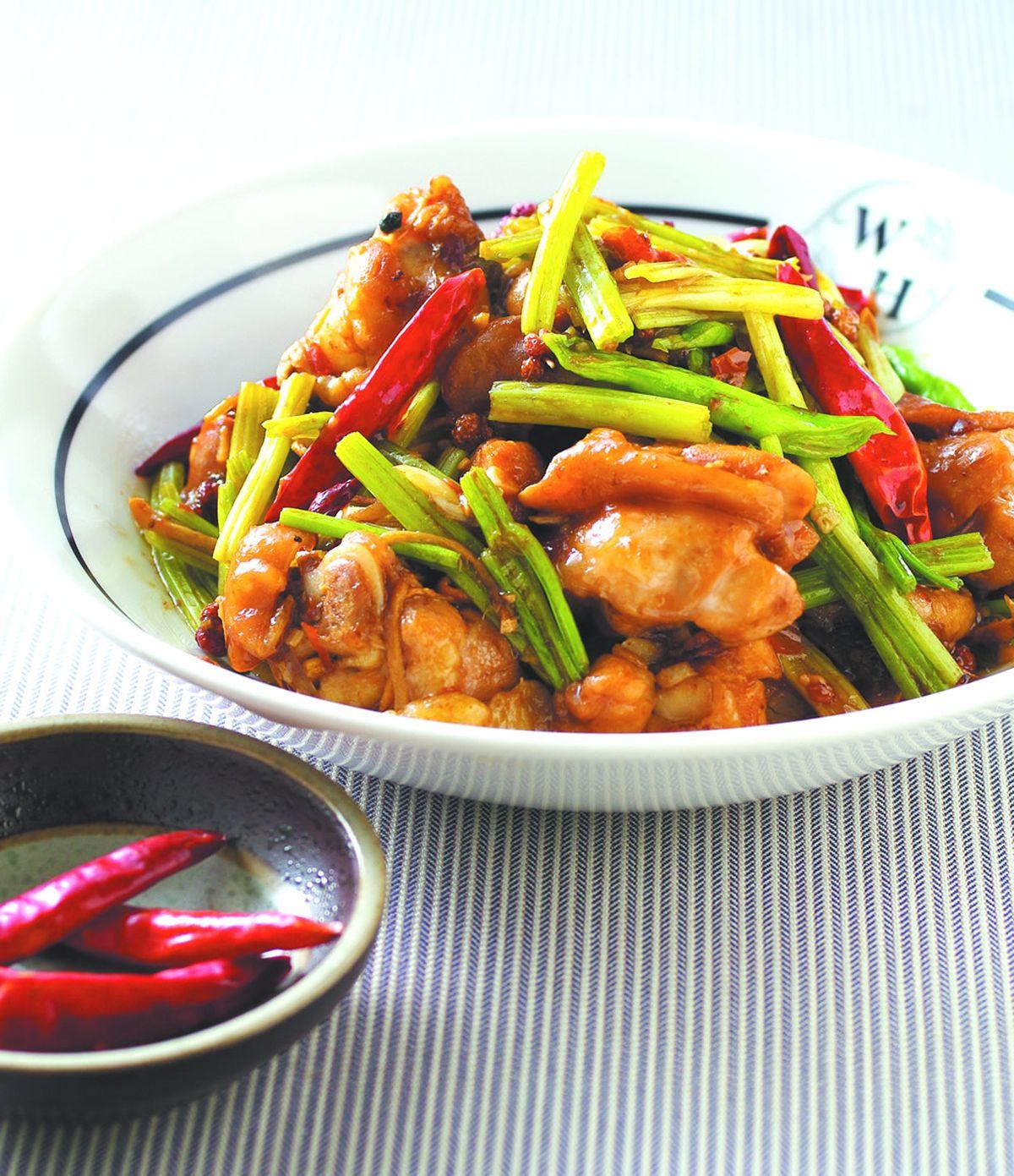 食譜:花雕雞(2)