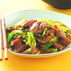 沙茶牛肉(6)