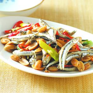 花生炒丁香(1)