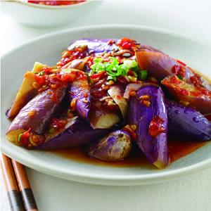 魚香茄子(14)