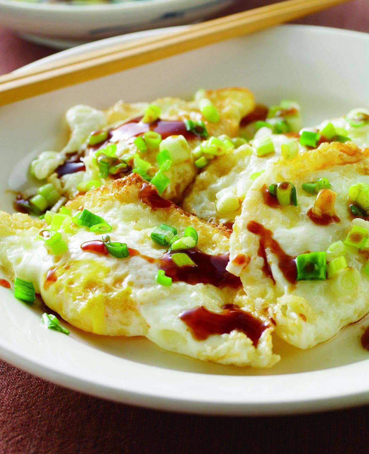 食譜:荷包蛋(1)