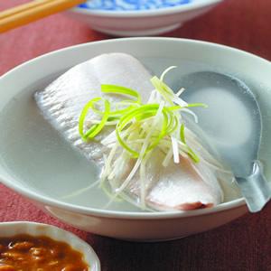 虱目魚肚湯(2)