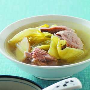酸菜鴨(2)