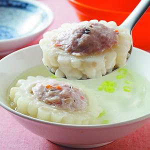 苦瓜丸湯(1)