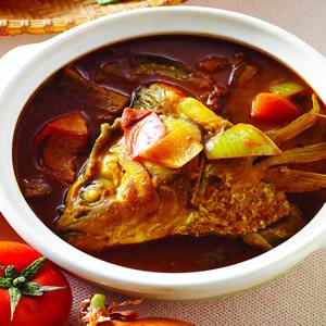 咖哩魚頭(3)