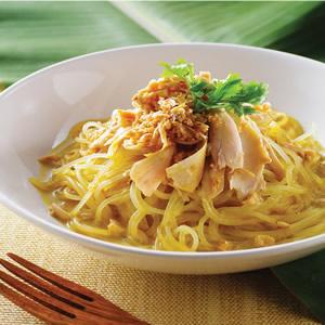緬甸咖哩米線