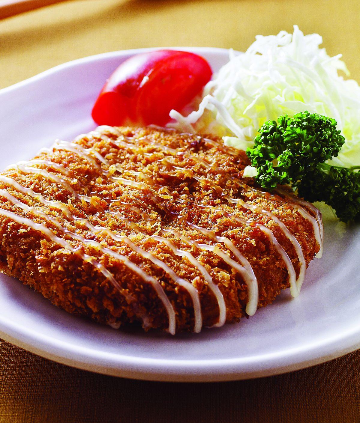 食譜:炸豬排(10)