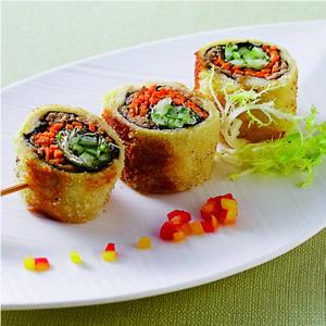 壽司卷(1)