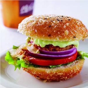 可樂餅三明治(2)