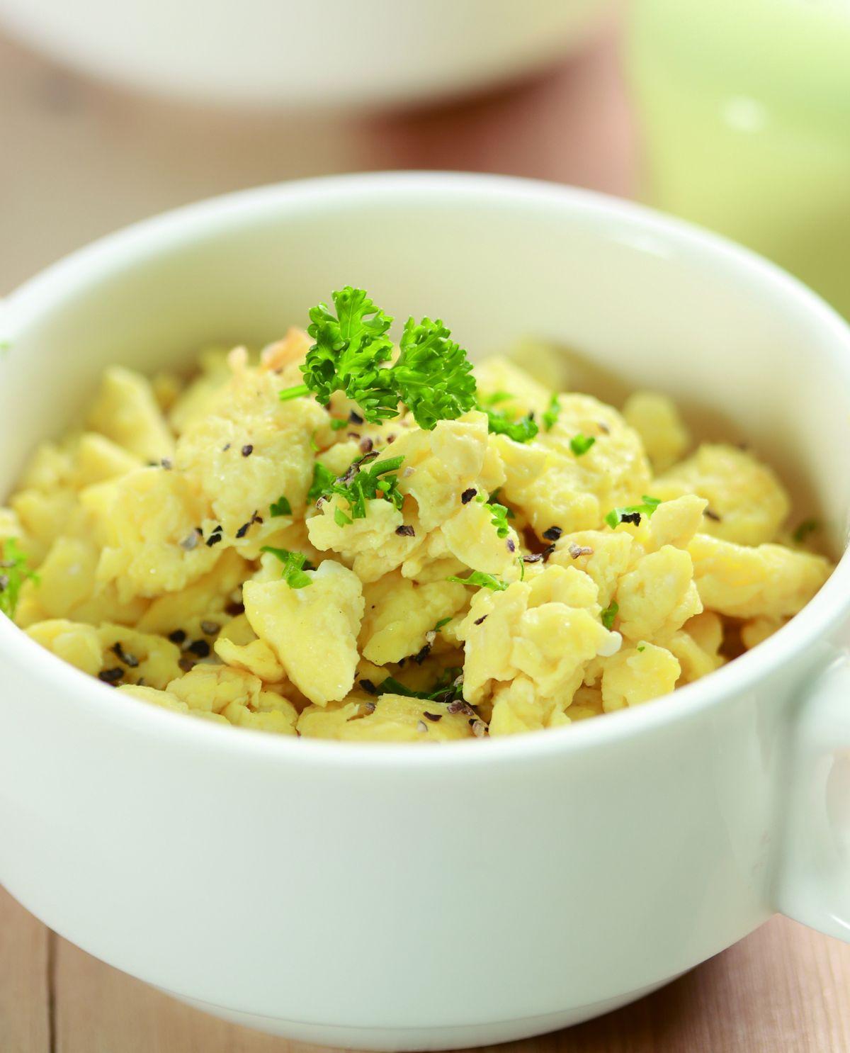 食譜:蛋鬆(2)