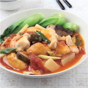 口袋豆腐(2)