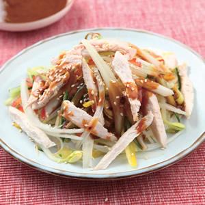 口水雞(2)
