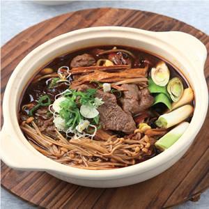 水煮牛肉(1)