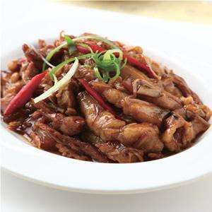京醬肉絲(7)