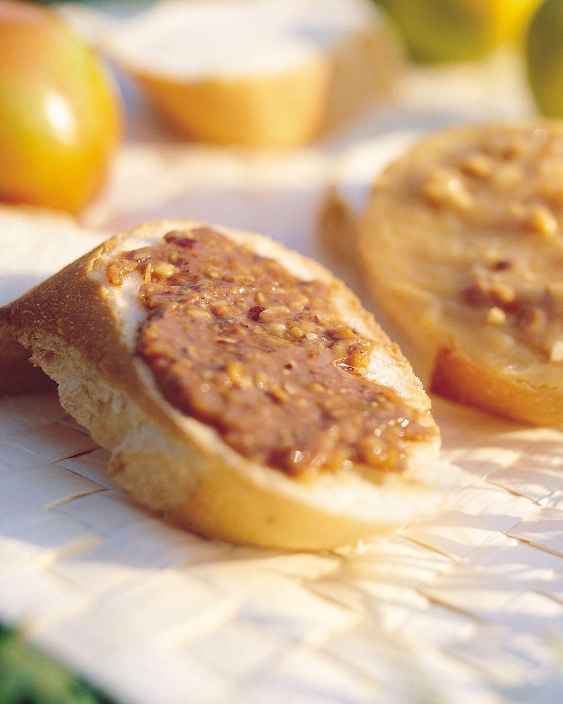 食譜:榛果奶油醬