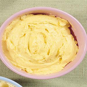 西洋芥末奶油醬