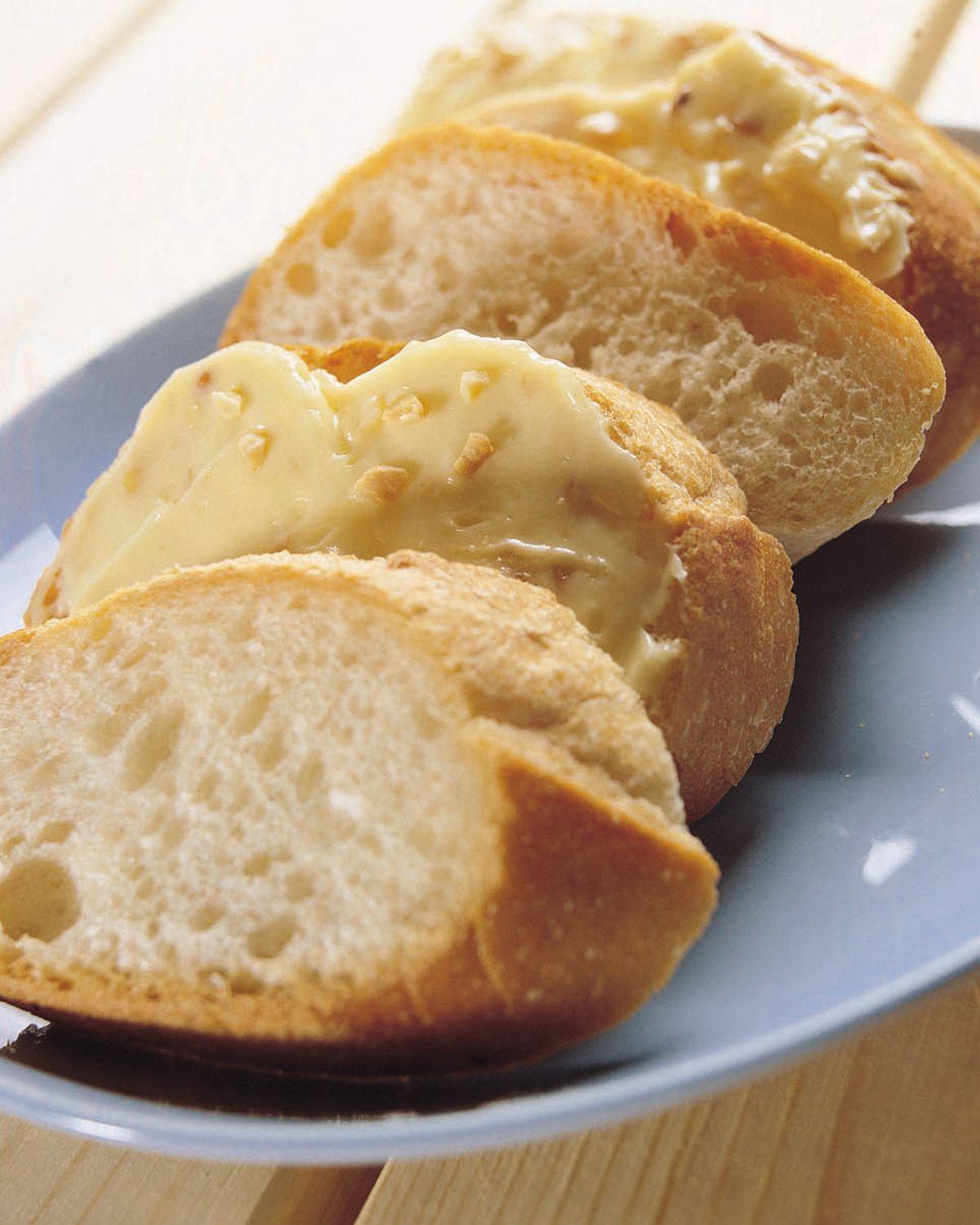 食譜:杏仁奶油醬