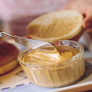 咖啡乳酪醬1