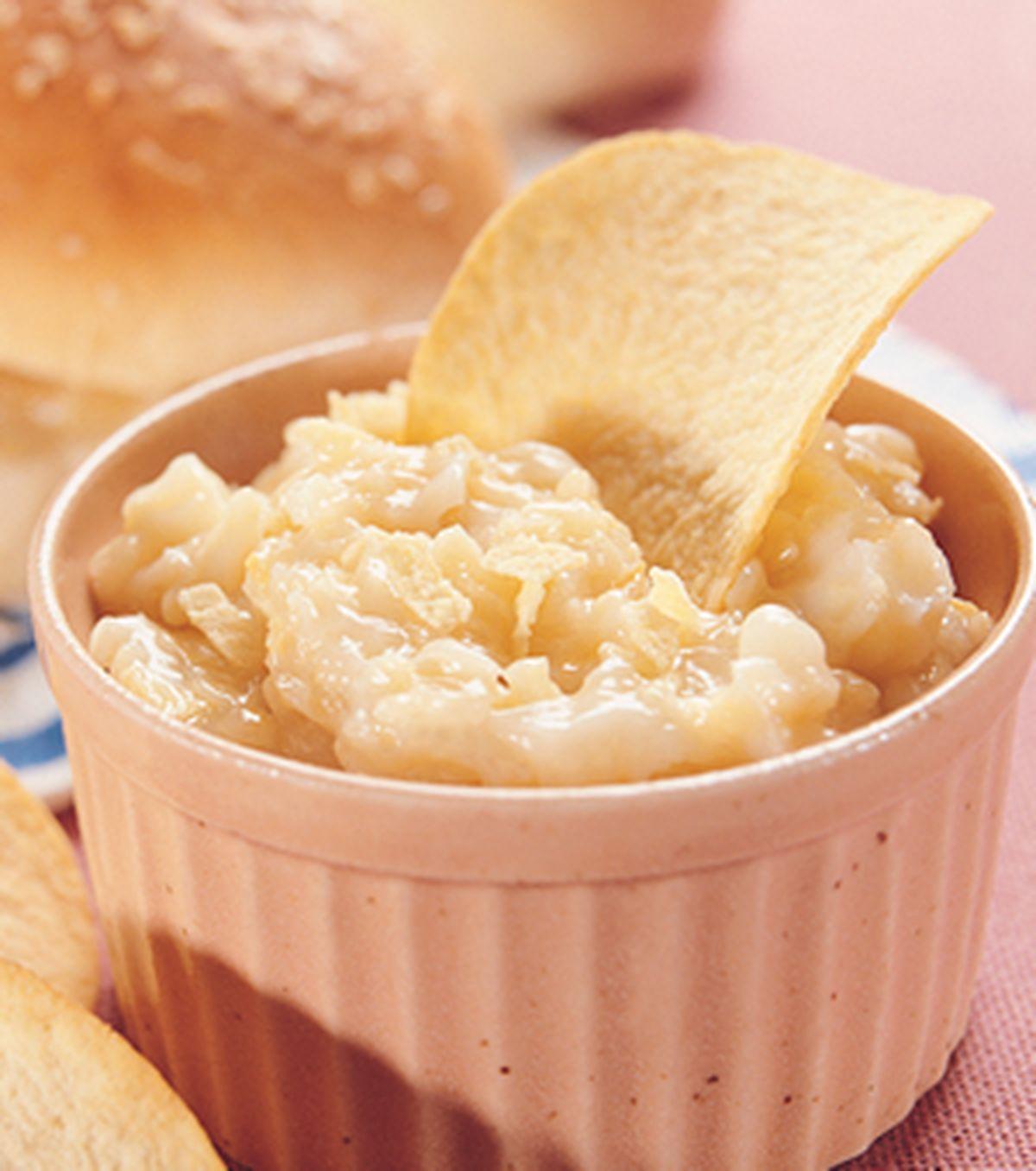 食譜:薯片美乃滋