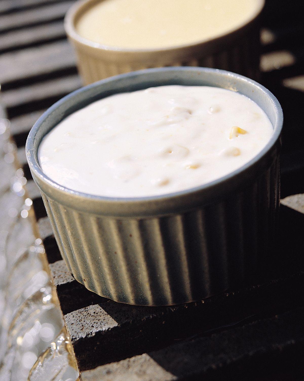 食譜:奶油玉米美乃滋