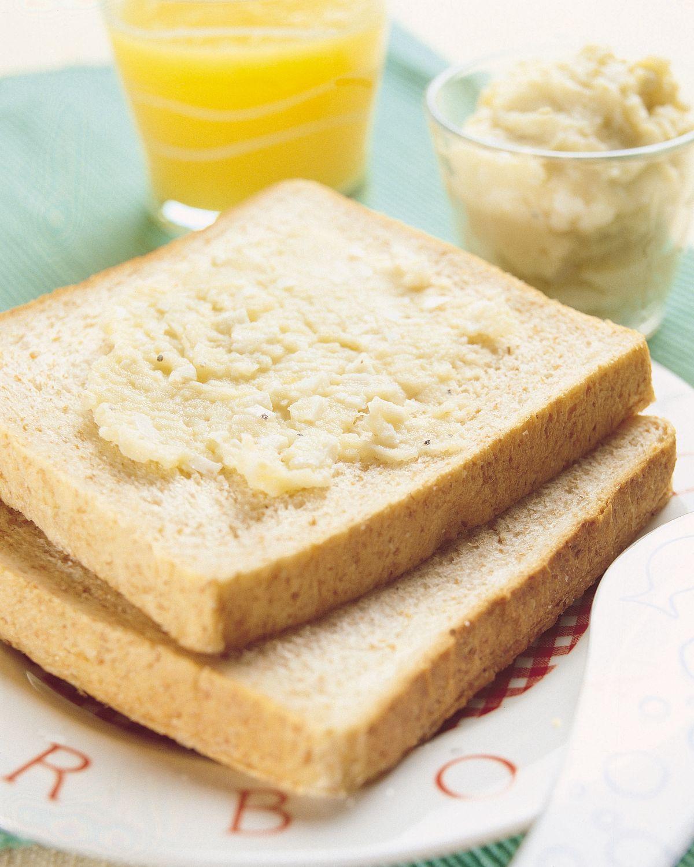 食譜:牛奶馬鈴薯泥