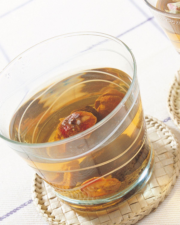 食譜:山楂烏梅減肥茶