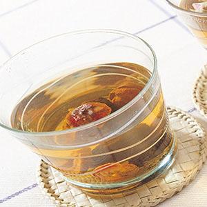山楂烏梅減肥茶