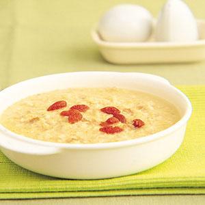 胚芽燕麥粥