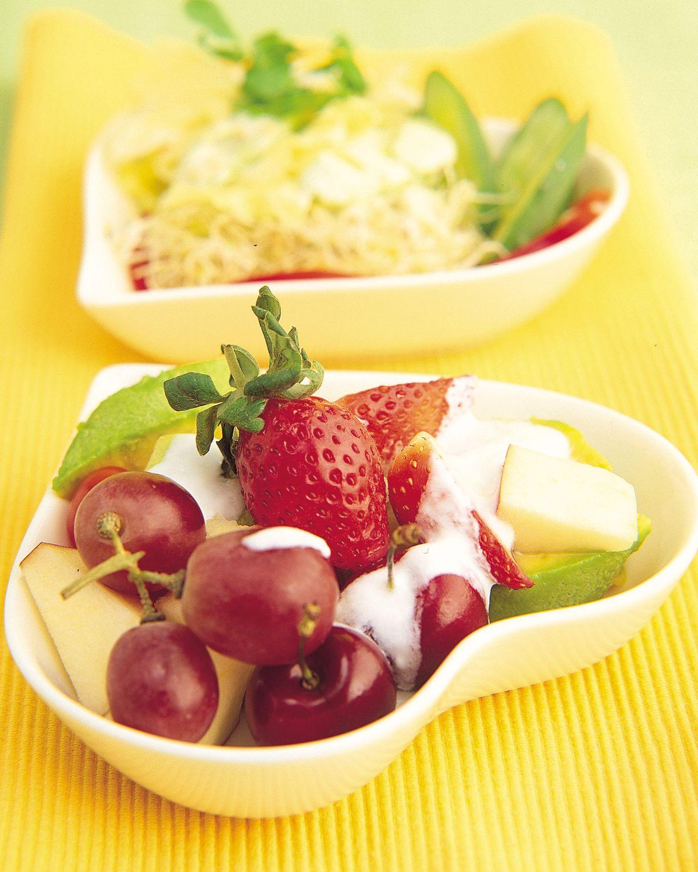 食譜:水果沙拉