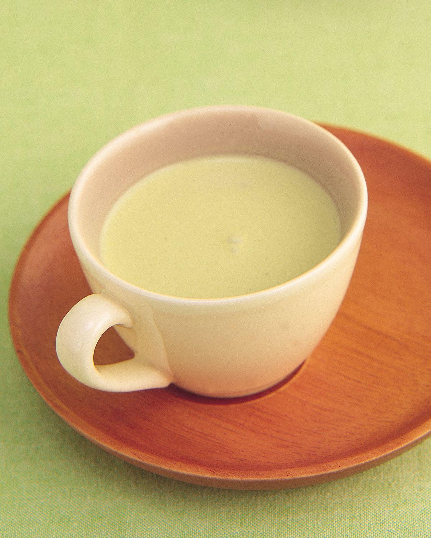 食譜:綠抹茶優酪乳