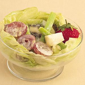 核桃蔬果沙拉