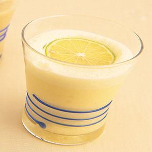 檸檬C優酪乳