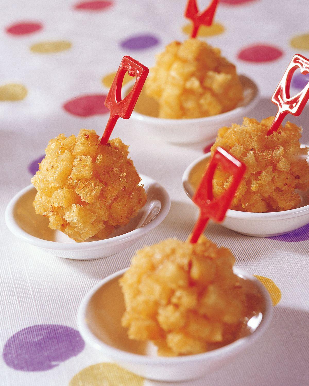 食譜:黃金蝦球