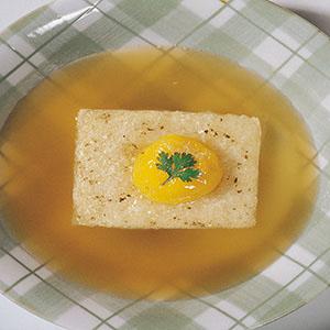 地中海高湯土司
