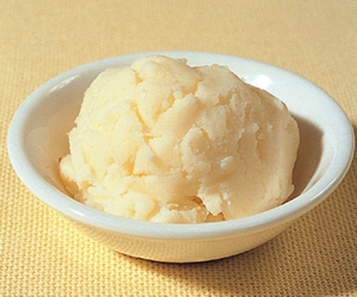 食譜:馬鈴薯泥土司卷