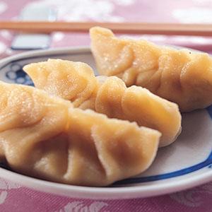 冬菇鮮肉餃子餡